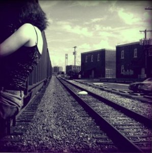 Amy and the Railroad