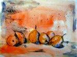 Granadilla Fruits